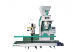 Automatyske packaging machine