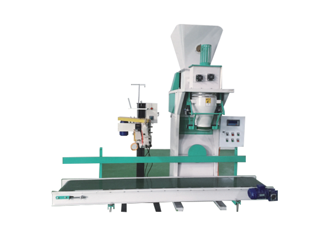 Automatic packaging machine Featured Image