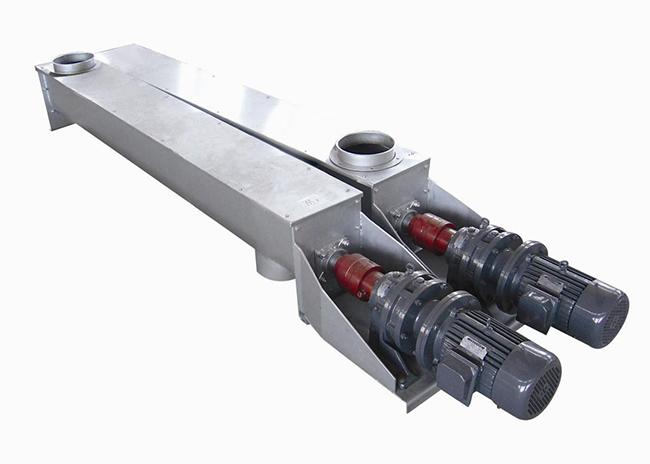 Screw Conveyor Featured Image