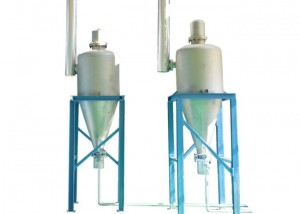 Wholesale Dealers of Fish Meal Food Processing Plant - Dust collector – Sensitar Machinery
