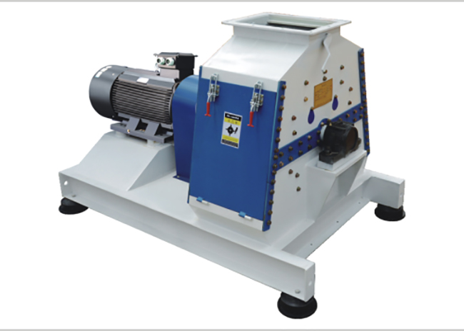 Hammer Mill Featured Image