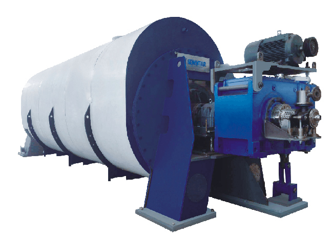 Disc dryer Featured Image