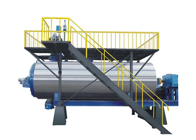 Hydrolysis tank Featured Image
