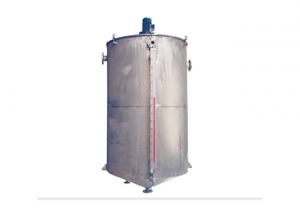 Renewable Design for Lime Powder Rendering Machine -