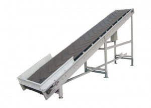 Factory supplied Belt Conveyor Price -