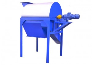 Factory best selling Rice Pellet Machine -