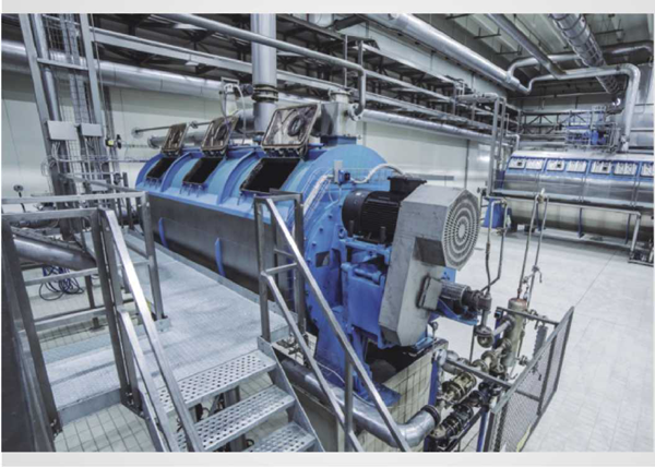 Continuous Condi Dryer Featured Image